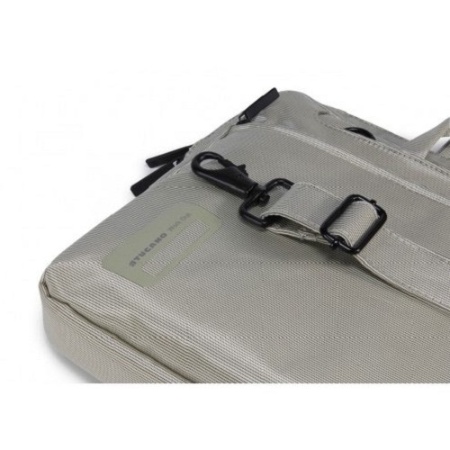 TUCANO WorkOut for MacBook 13 inch [WO-MB133-I] - Ice White - Notebook Shoulder / Sling Bag
